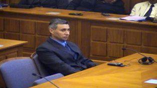 Leonardo Fornerón, ante la Corte Interamericana de Derechos Humanos.