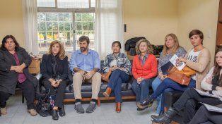 La provincia analiza crear un sistema de protección integral de personas con autismo
