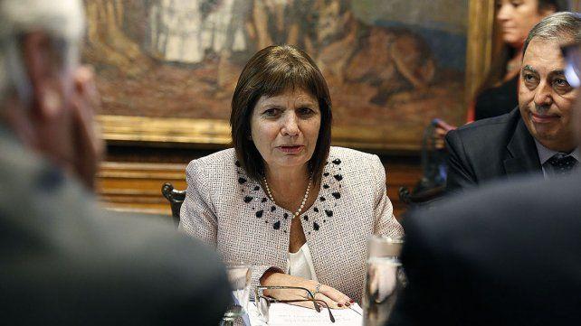Acuerdo para sancionar la ley que limita las excarcelaciones