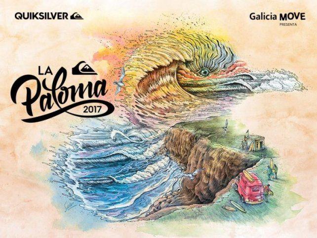 Se abrirá el período de espera hacia la mítica ola de La Paloma