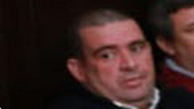 El jefe. El Gordo Gonzalez