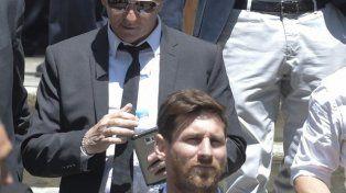 Messi, complicado: el fiscal pidió al Tribunal Supremo confirmar pena de cárcel