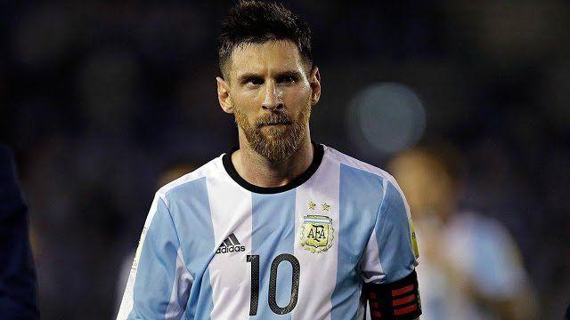 Argentina jugara amistosos contra Brasil y Singapur en junio