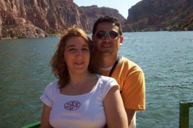El desesperado pedido al 911 de una mujer asesinada
