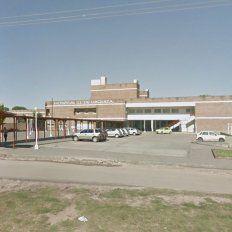 Internaron a una beba con signos de abuso en el hospital de Concepción