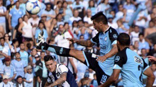 Dura sanción a Belgrano: no podrá jugar como local en Córdoba