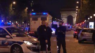 Francia refuerza su dispositivo de seguridad electoral tras el ataque