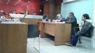 Condenaron 12 años aRamón Rodríguez.