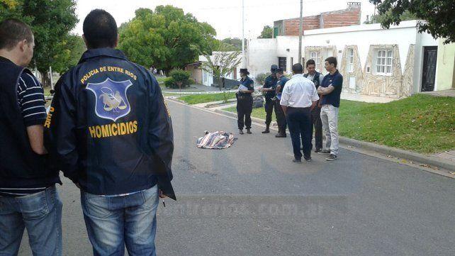 Condenaron a 12 años de prisión a joven que mató a un hombre en Villa Mabel