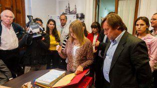 Sergio Varisco: Esto es histórico para la ciudad