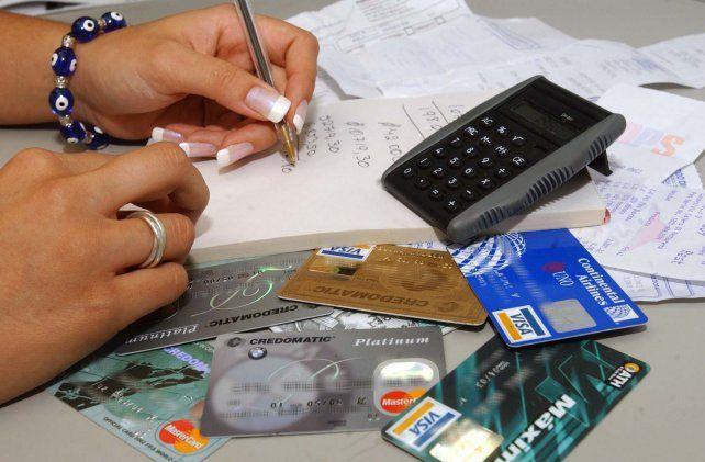 Cancelar saldos de la tarjeta: ¿Por qué debemos priorizar el pago de una deuda?