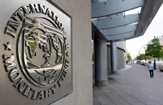 Elogios del FMI a la política económica del gobierno