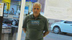 El presidente de la Unión, Daniel Romero, confirmó la llegada del reconocido entrenador.