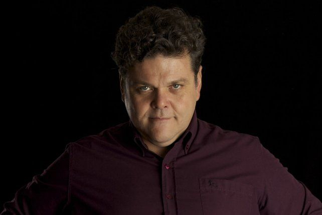 Alfredo Casero le contestó a Jorge Rial con una foto de contenido sexual