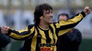 El nene es hijo del ex futbolista uruguayo Luis Lucho Romero