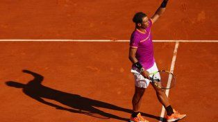 Nadal se consagró en Montecarlo y se quedó con un récord de Vilas