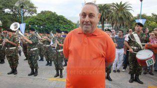 Hondo pesar por la muerte de Cachito Avellaneda