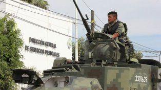 Un soldado enCuliacan
