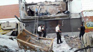 Ciudad del Este: Una banda robó 40 millones de dólares y mató a un policía