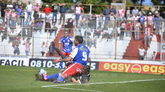 Fue penal