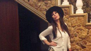 Moria Casán subió una foto de su nieto vestido de princesita y generó polémica en las redes