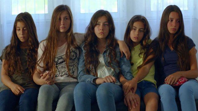 Temática. Las adolescentes y las dificultades de convertirse en mujer en Turquía.