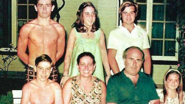La familia: Alejandro