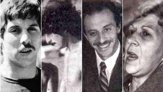 Las víctimas del clan: Eduardo Aulet
