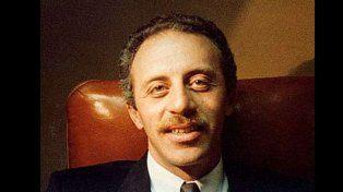 Emilio Naum se resistió al secuestro. Murió de un tiro en el pecho