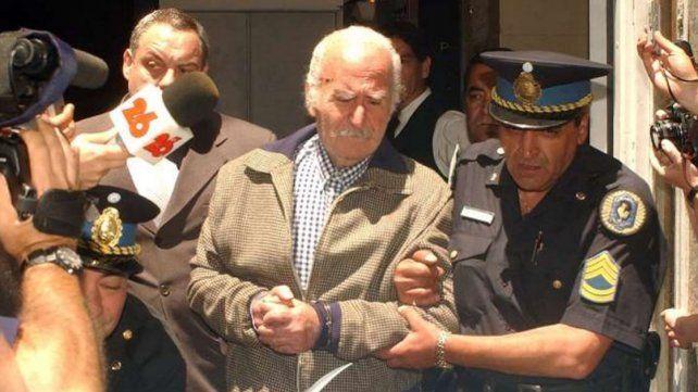 Arquímedes Puccio pasó 23 años preso