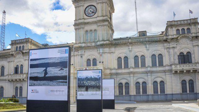 Comienza el cronograma de pagos a la administración pública de Entre Ríos