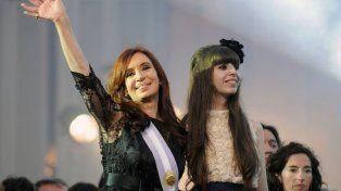 El juez Bonadio habilitó el viaje de Cristina Kirchner a Europa, tras el pago de la caución