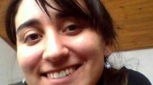 Buscan a Lourdes Spasiuk que salió de su casa y no regresó