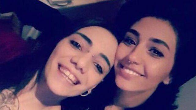 El problema comenzó cuando las dos fueron a Dubai para visitar a la familia de Shaza.