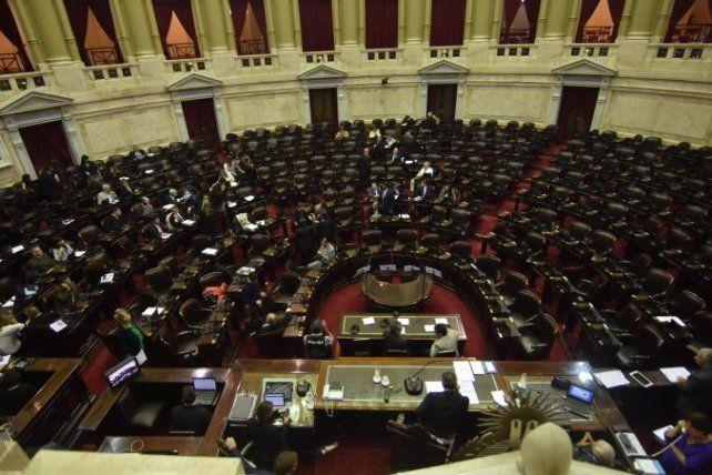 Diputados acordó debatir un limite al 2x1 a condenados por delitos de lesa humanidad