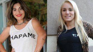 Violentos audios de Gianinna a Diego Maradona: Rocío Oliva es una conch... y vos sos una mier...
