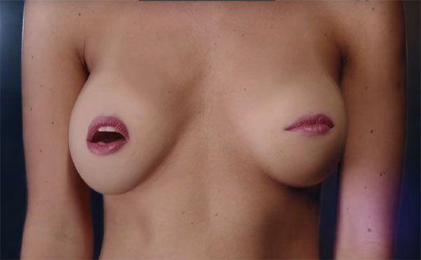 Todos Aman las Tetas, la nueva campaña contra el cáncer de mama