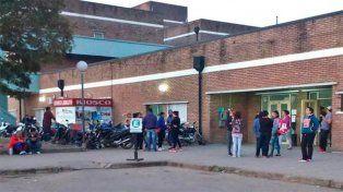 Detuvieron al policía que mató a un adolescente en Concordia