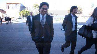 Garavano llegó a Entre Ríos para firmar acuerdos y para implementar las pulseras electrónicas