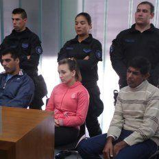 Juicio por el femicidio de Gisela López: Una testigo señalo a Mario Saucedo en el lugar de la desaparición
