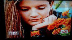 Hoy a las 18 repetirán el documental sobre bullying, que incluye el caso de Oriana