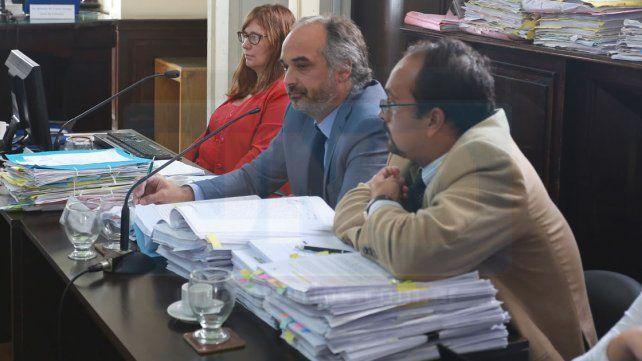 Juicio a banda narco: Policía acusó a Núñez de filtrar datos de allanamientos