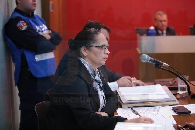 Juicio por el femicidio de Gisela López: Dos testigos dijeron haber oído gritos cerca de la casa de Saucedo