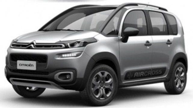 Citroën C3 y C3 Aircross automáticos ¿Cuánto cuestan?