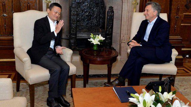Argentina venderá carne, vino y otros productos en China a través de una plataforma de comercio electrónico