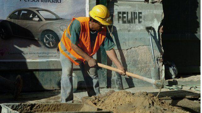 Más empleo. El Gobierno dice que en Paraná se dio la mayor generación de puestos de trabajo.