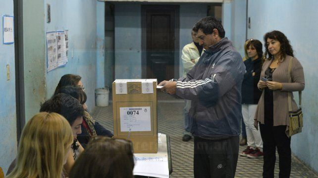 Votantes tendrán dos semanas para revisar el padrón electoral