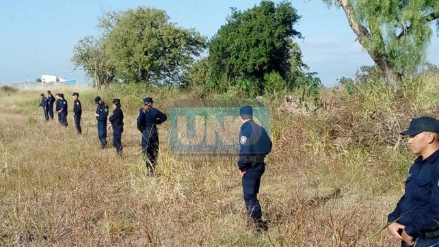 Apareció desorientado el remisero que buscaban en Paraná