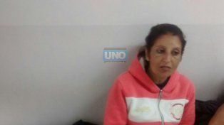 Gauna contó algunos detalles del femicidio que conmovió a Santa Elena.