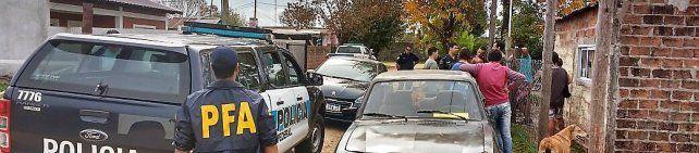 Detuvieron en Federal a un represor santafesino que estaba prófugo